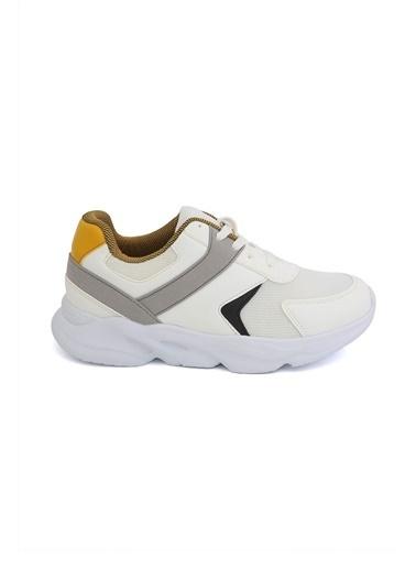 Letoon Ayakkabı Beyaz